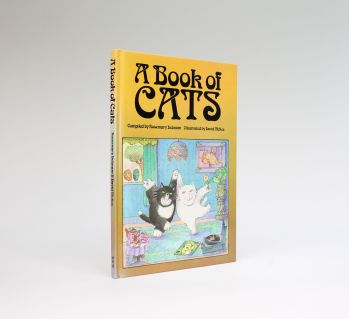 A BOOK OF CATS -  image 1
