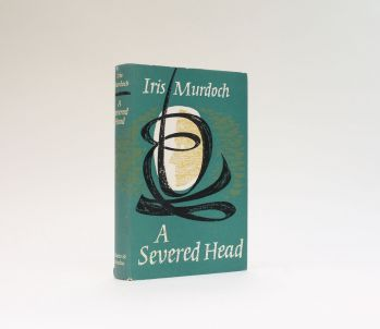 A SEVERED HEAD. -  image 1