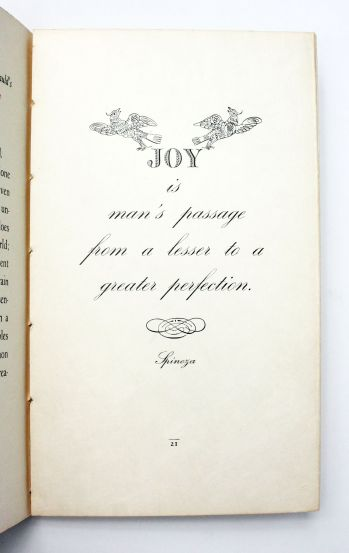 A TYPOGRAPHICAL COMMONPLACE BOOK -  image 3