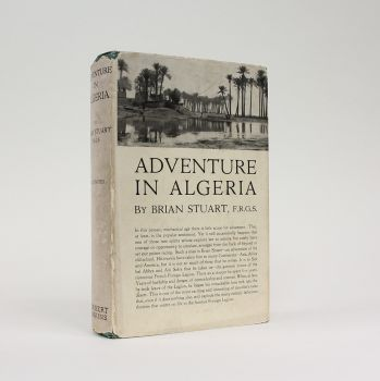 ADVENTURE IN ALGERIA -  image 1