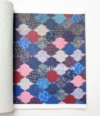 ALISON'S QUILTS -  image 2