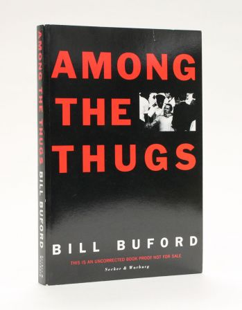 AMONG THE THUGS -  image 1