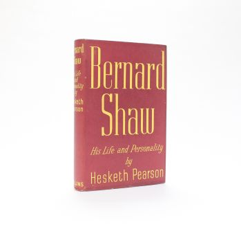 BERNARD SHAW. His Life and Personality -  image 1
