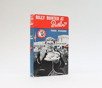 BILLY BUNTER AT BUTLIN'S -  image 1
