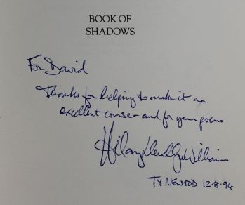 BOOK OF SHADOWS -  image 2