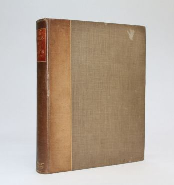 CATALOGUE OF THE ETCHED WORK OF FRANK BRANGWYN -  image 1