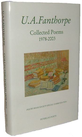 COLLECTED POEMS 1978-2003 -  image 1