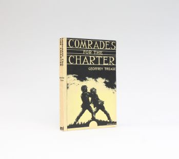 COMRADES FOR THE CHARTER -  image 1