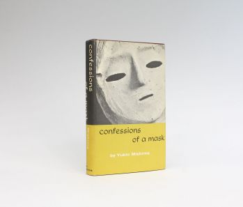 CONFESSIONS OF A MASK. -  image 1