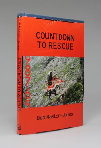 COUNTDOWN TO RESCUE -  image 1