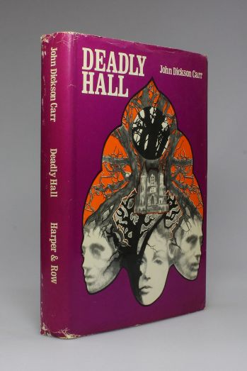 DEADLY HALL -  image 1