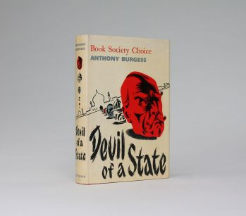 DEVIL OF A STATE -  image 1