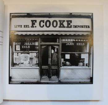 EELS, PIE and MASH -  image 2