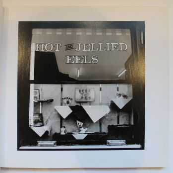 EELS, PIE and MASH -  image 3