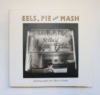 EELS, PIE and MASH -  image 7