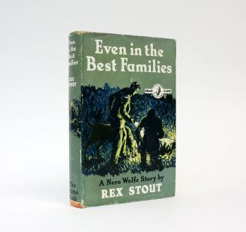 EVEN IN THE BEST FAMILIES. -  image 1