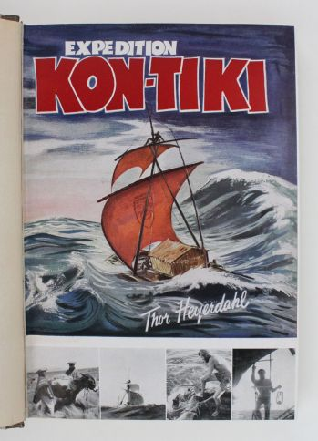 EXPEDITION KON-TIKI -  image 3