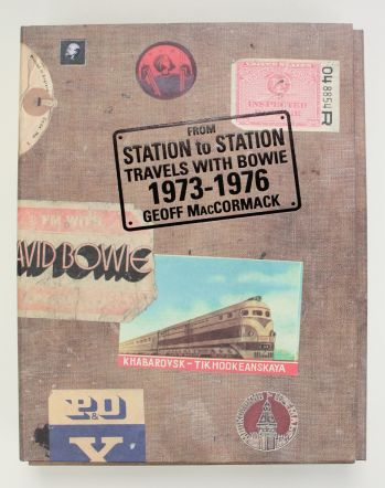 FROM STATION TO STATION. -  image 1