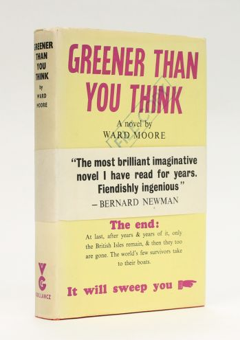 GREENER THAN YOU THINK -  image 1