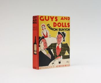 GUYS AND DOLLS -  image 2