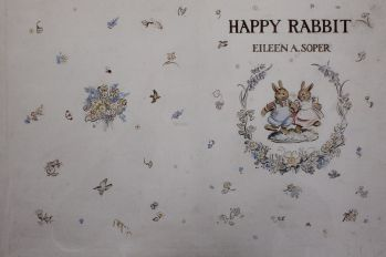 HAPPY RABBIT. -  image 2