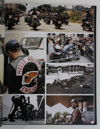 HELLS ANGELS MOTORCYCLE CLUB -  image 7