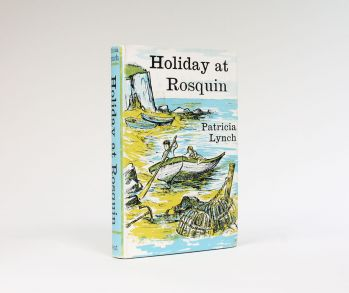 HOLIDAY AT ROSQUIN -  image 1