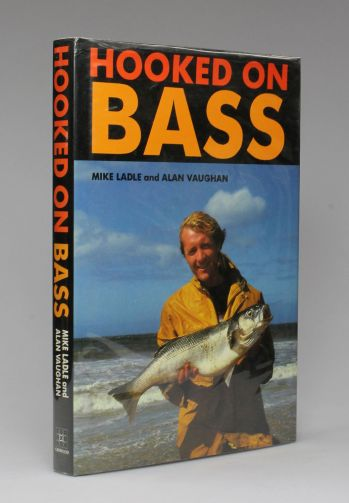 HOOKED ON BASS -  image 1