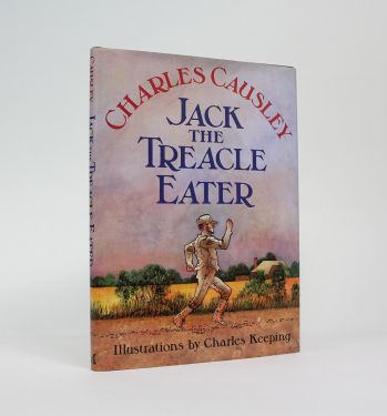 JACK THE TREACLE EATER -  image 1