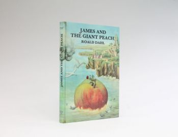JAMES AND THE GIANT PEACH -  image 1