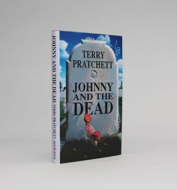 JOHNNY AND THE DEAD -  image 1