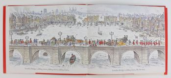 LONDON BRIDGE IS FALLING DOWN -  image 5