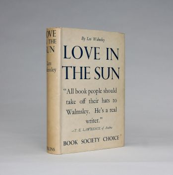 LOVE IN THE SUN -  image 1