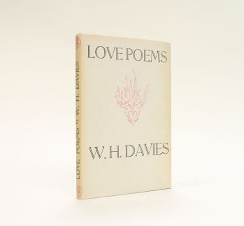 LOVE POEMS -  image 1