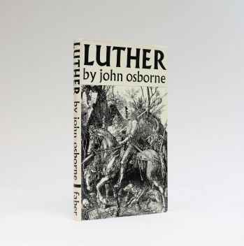 LUTHER -  image 1