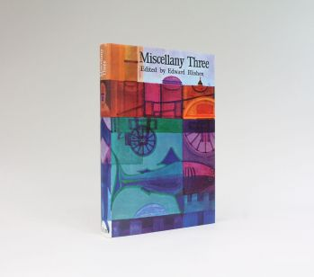 MISCELLANY THREE -  image 1
