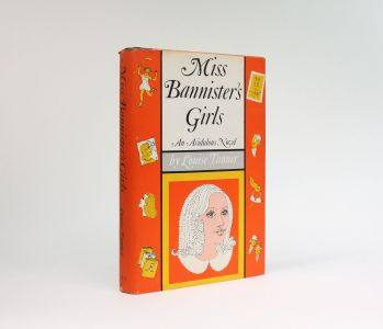 MISS BANNISTER'S GIRLS. -  image 1
