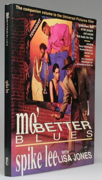 MO' BETTER BLUES -  image 1