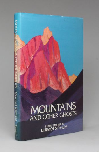 MOUNTAINS AND OTHER GHOSTS -  image 1