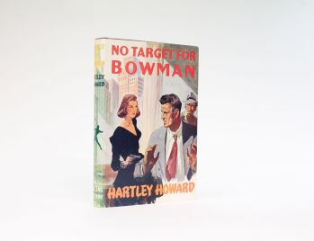 NO TARGET FOR BOWMAN -  image 1