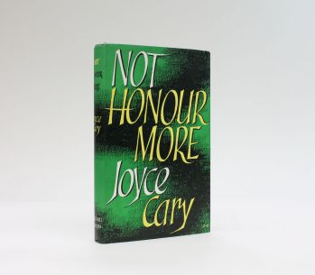 NOT HONOUR MORE -  image 1
