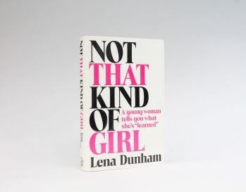 NOT THAT KIND OF GIRL. -  image 1