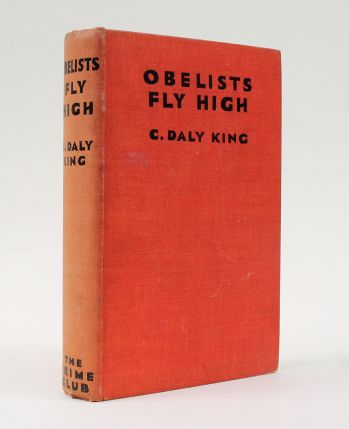 OBELISTS FLY HIGH -  image 1