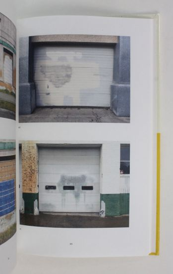 ONE HUNDRED AND FOUR DIGITALLY PRINTED COLOR PHOTOGRAPHS  OF GRAFFITI-REMOVAL. -  image 3