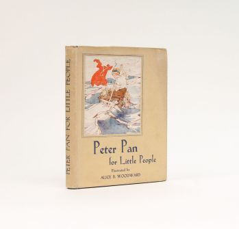 PETER PAN FOR LITTLE PEOPLE. -  image 1