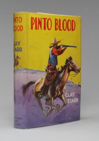 PINTO BLOOD -  image 1
