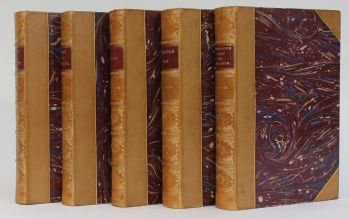 PRIDE AND PREJUDICE, SENSE AND SENSIBILITY, EMMA, MANSFIELD PARK, NORTHANGER ABBEY & PERSUASION. -  image 3