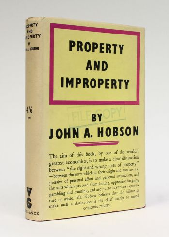 PROPERTY AND IMPROPERTY -  image 1