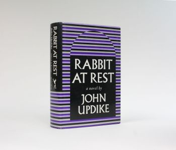 RABBIT AT REST -  image 1