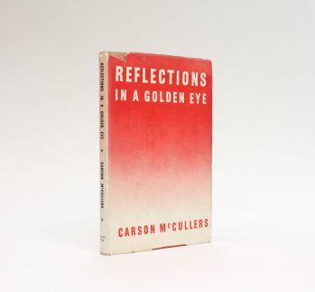 REFLECTIONS IN A GOOD EYE -  image 1